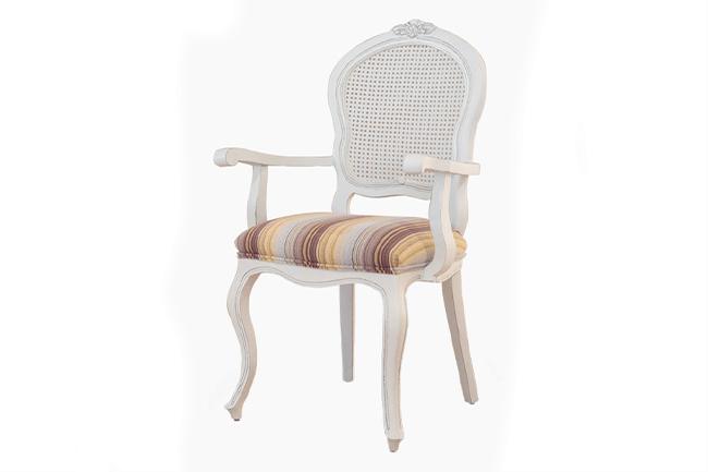Ada Kolçaklı Sandalye